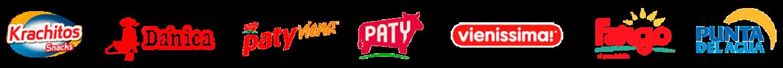 PATYFIESTA |  Hamburguesas, panchos y mucho más para tu Fiesta!